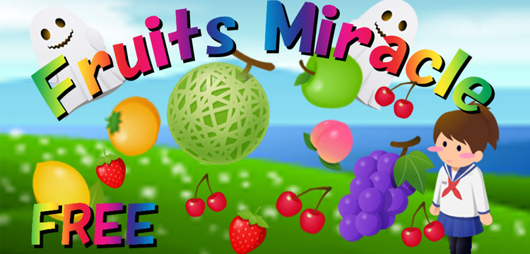 Fruits Miracle Free